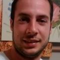 Daniel Chrockatt de Sá Marques