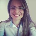 Grasielly Cristina de Andrade