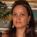 Adilma Santos Silva